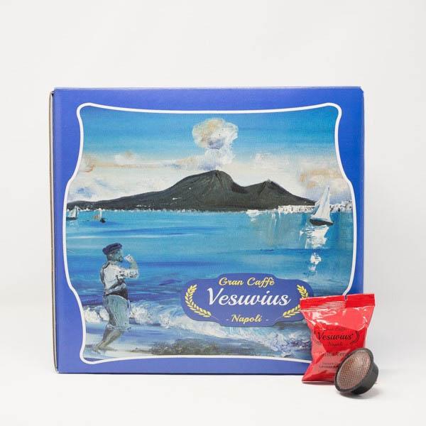 Vesuvius Il Verace