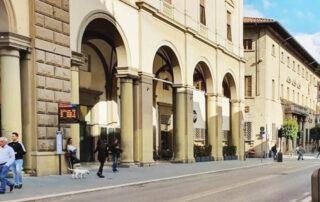Caffè del Corso - Corso Roma - Arezzo