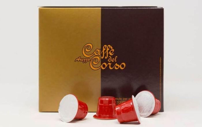 Caffè del Corso - Classico Italiano