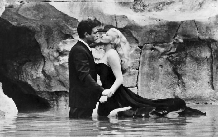 Dolce Vita - film Fellini