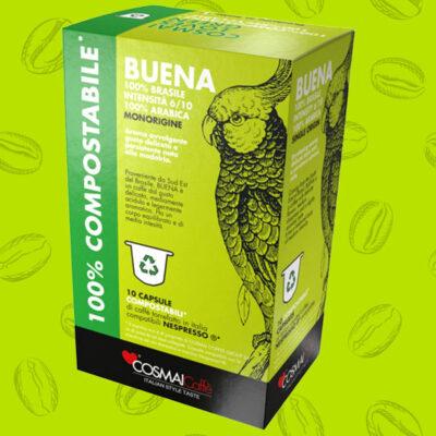 Cosmai Caffè Buena