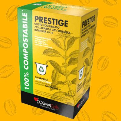 Cosmai Caffè Prestige