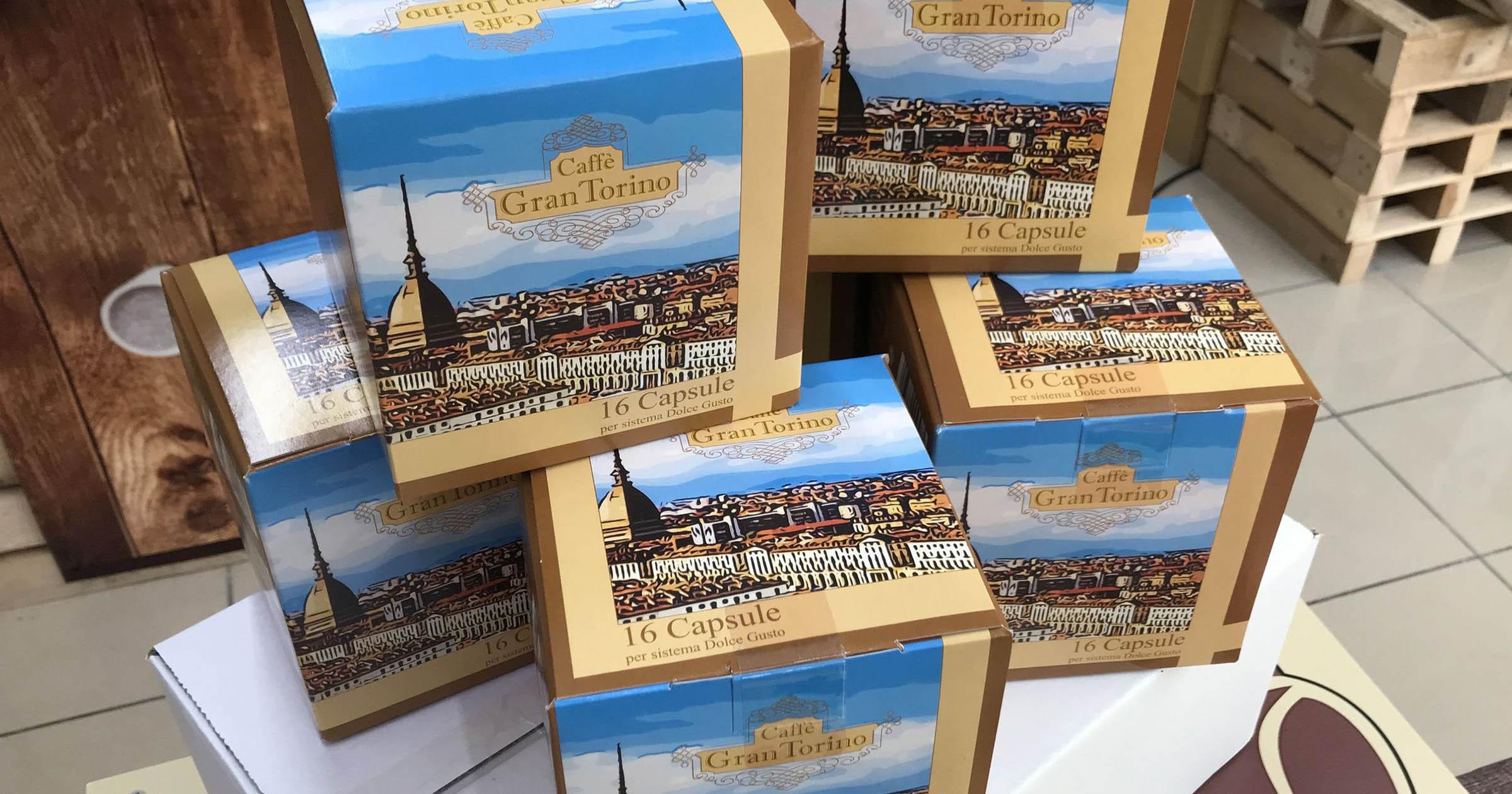 oferta Gran Torino