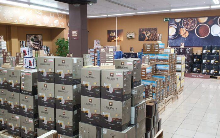 La tienda en Valencia