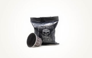 Black Death Coffee